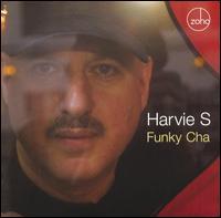harvie s funky cha