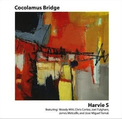 harvies cd cover